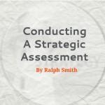 Conduction A Strategic Assessment
