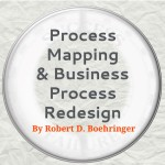 Process Mapping & BP Redesign