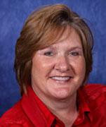 Kathy Fawcett