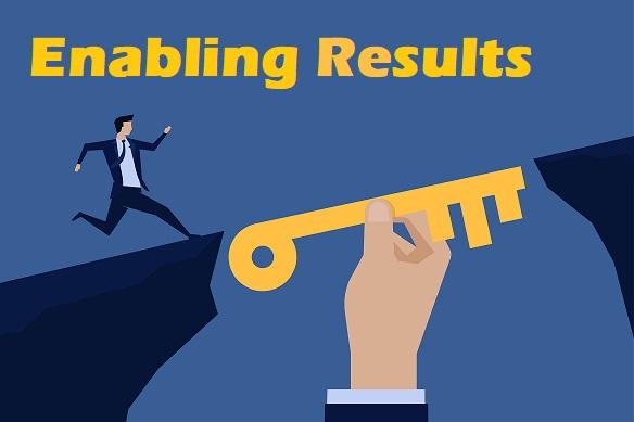 Enabling Results